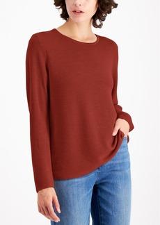 Eileen Fisher Crewneck Sweater