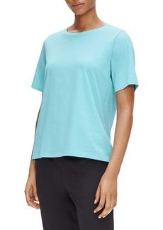 Eileen Fisher Crewneck T-Shirt