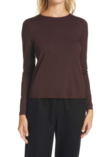 Eileen Fisher Crewneck Top