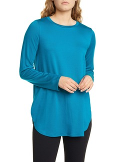 Eileen Fisher Crewneck Tunic