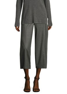 Eileen Fisher Crop Ankle Pants