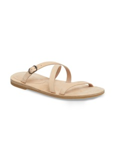 Eileen Fisher Dali Strappy Slide Sandal (Women)