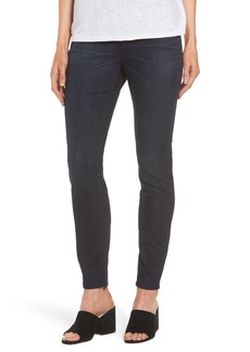 Eileen Fisher Denim Leggings (Petite)