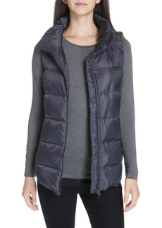Eileen Fisher Down Vest (Regular & Petite)