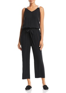 Eileen Fisher Drawstring Jumpsuit - 100% Exclusive