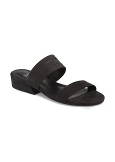 Eileen Fisher Finch Slide Sandal (Women)