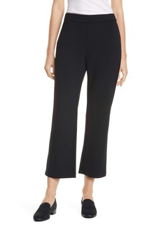 Eileen Fisher Flare Ankle Pants