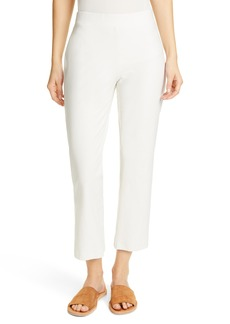 Eileen Fisher Flare Ankle Pants (Regular & Petite)