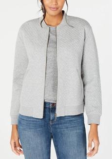 Eileen Fisher Flight Jacket, Regular & Petite