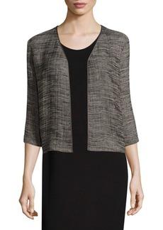 Eileen Fisher Gauze Kimono Jacket