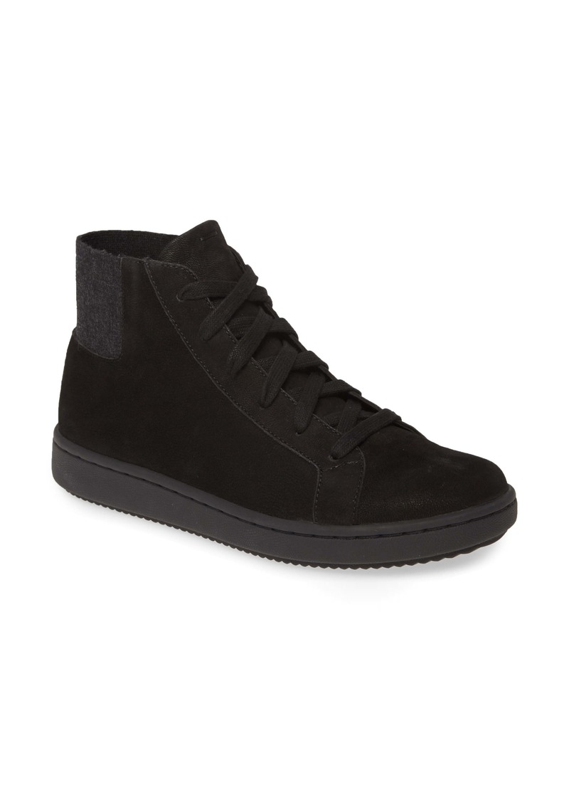 Eileen Fisher Gaze High Top Sneaker (Women)