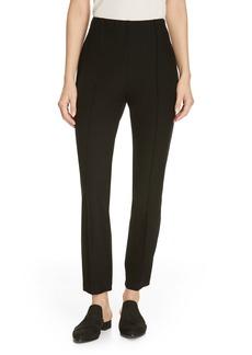 Eileen Fisher High Waist Slim Ankle Pants