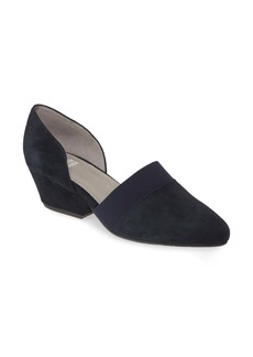Eileen Fisher Hilly d'Orsay Pump (Women)