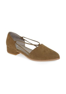 Eileen Fisher Honey Flat (Women)