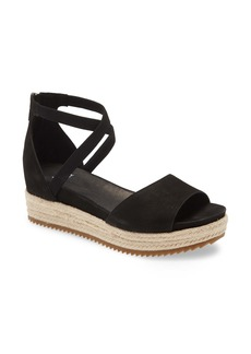 Eileen Fisher Island Sandal (Women)