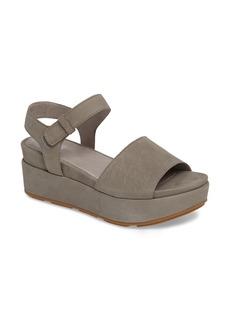 Eileen Fisher Jasper Platform Sandal (Women)