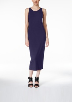 Eileen Fisher Jersey Midi Dress, A Macy's Exclusive