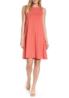 Eileen Fisher Jersey Shift Dress