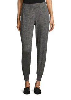 Eileen Fisher Jersey Slouchy Pants