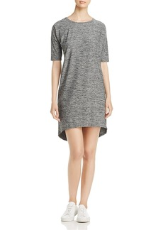 Eileen Fisher Jersey T-Shirt Dress - 100% Exclusive