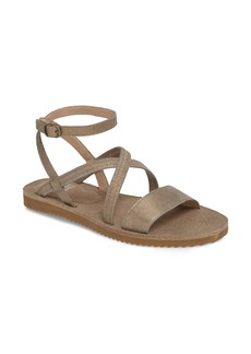 Eileen Fisher June Sandal (Women)