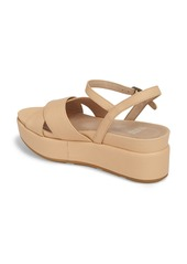 4f9b208e4036 On Sale today! Eileen Fisher Eileen Fisher Juno Platform Sandal (Women)