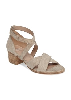 Eileen Fisher Kerby Sandal (Women)