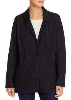 Eileen Fisher Knit Blazer