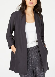 Eileen Fisher Knit Jacket, Regular & Petite