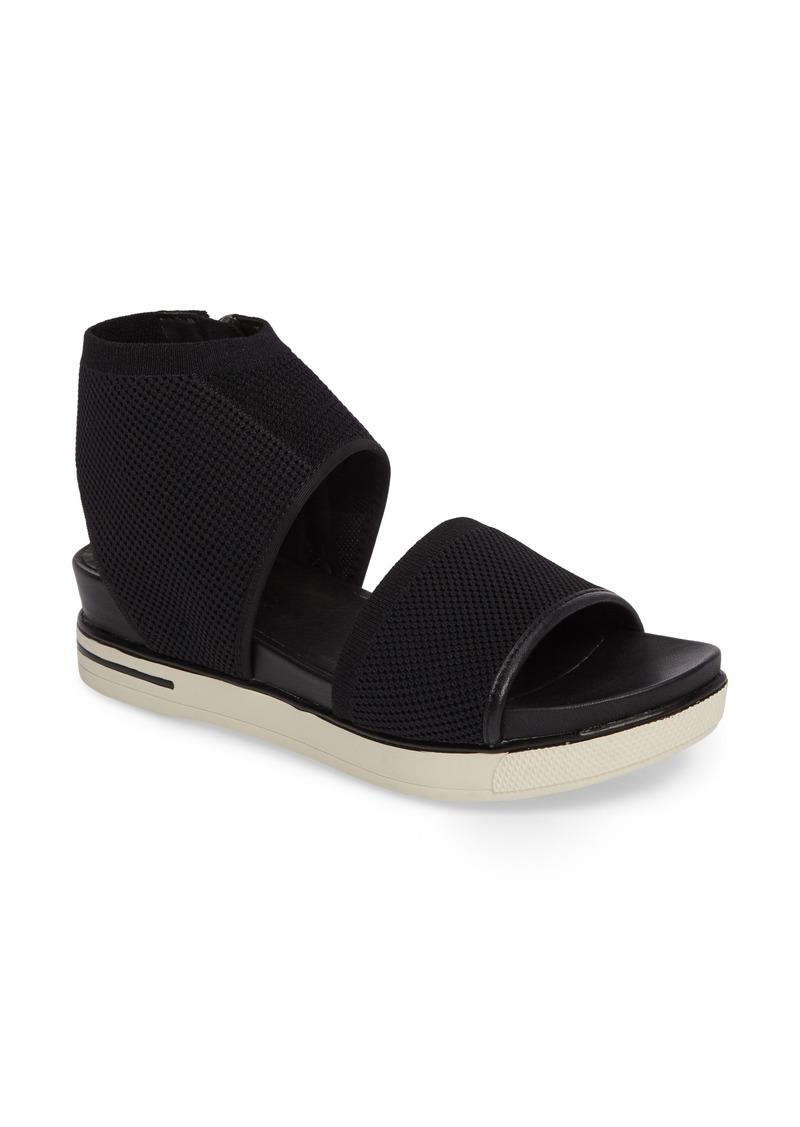 3493e477e Eileen Fisher Eileen Fisher Knit Sport Sandal (Women) | Shoes
