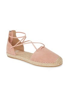 Eileen Fisher Lace Espadrille (Women)