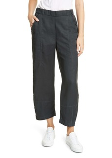 Eileen Fisher Lantern Ankle Pants (Regular & Petite)