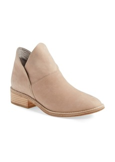 Eileen Fisher 'Leaf' Bootie (Women)