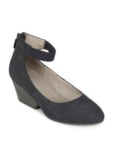 Eileen Fisher Liza Ankle Strap Pumps