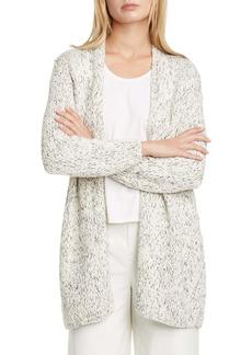 Eileen Fisher Long Cardigan
