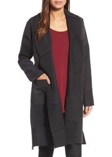 Eileen Fisher Long Kimono Jacket (Nordstrom Exclusive)