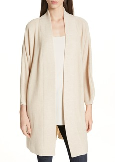 225ff3319c2c Eileen Fisher Eileen Fisher Sequin Merino Wool Tunic Sweater (Plus ...