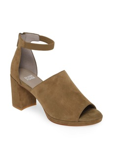 Eileen Fisher Matty Ankle Strap Sandal (Women)