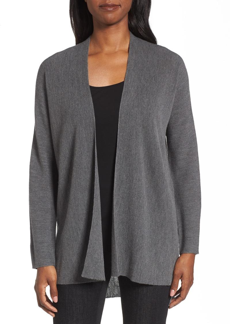 Eileen Fisher Eileen Fisher Merino Wool Cardigan | Sweaters - Shop ...