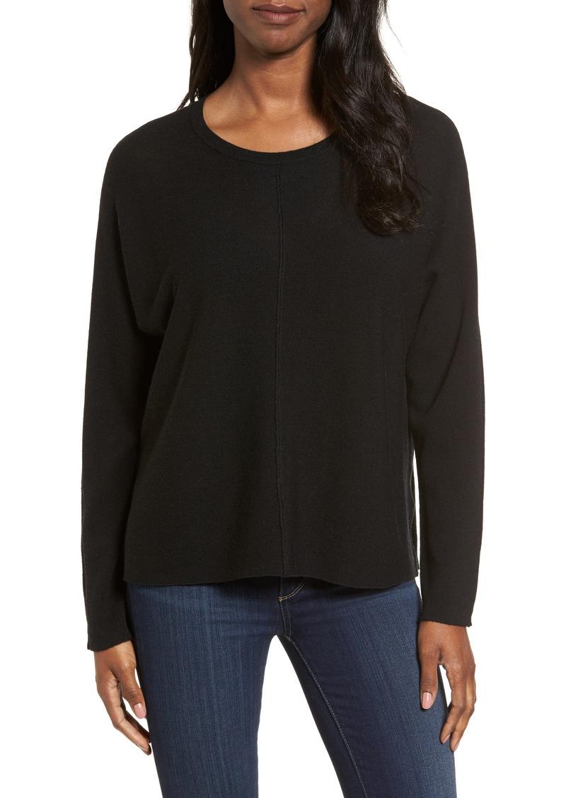 Eileen Fisher Eileen Fisher Merino Wool Sweater | Sweaters - Shop ...