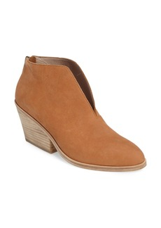 Eileen Fisher Nelson Split Shaft Block Heel Bootie (Women)