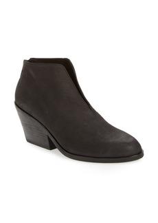 Eileen Fisher Nelson Split Shaft Block Heel Bootie (Women)