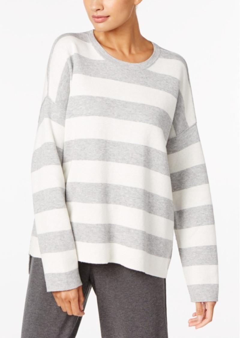 Eileen Fisher Eileen Fisher Organic Cotton- Cashmere Blend ...