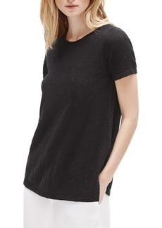 Eileen Fisher Organic Cotton & Linen Sweater