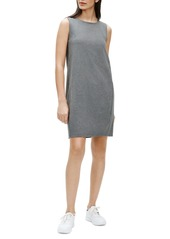 Eileen Fisher Organic Cotton Jersey Lantern Dress