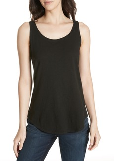 Eileen Fisher Organic Cotton Jersey Tank (Regular & Petite)