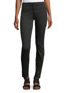 Organic Cotton/Lyocell Legging Jeans
