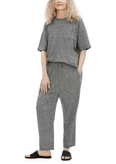 Eileen Fisher Organic Drawstring Pants