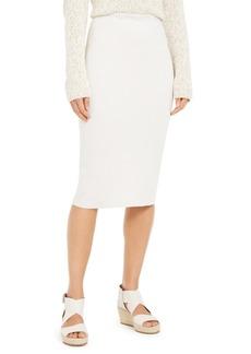 Eileen Fisher Organic Pencil Skirt