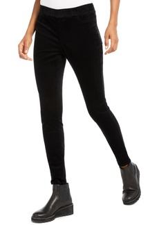 Eileen Fisher Organic Velvet Leggings